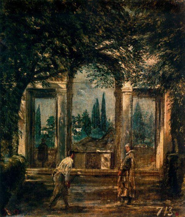 los-pintores-españoles-mas-famosos-de-la-historia-y-sus-obras-mas-importantes-velazquez-vistas-al-jardin