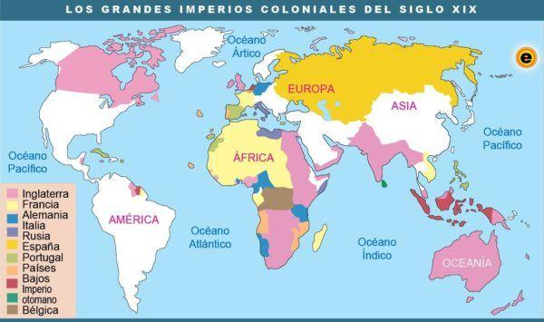 el-imperialismo-en-el-siglo-xix-el-reparto-del-mundo-mapa