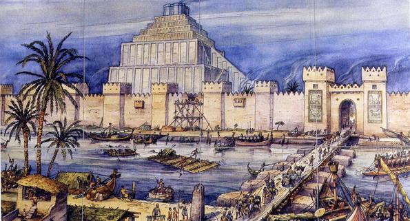 babilonia-economia-y-organizacion-policitca-la-vida-en-babilonia