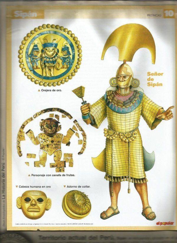 el-senor-de-sipan-la-cultura-mochica-ajuar-tumba-sipan
