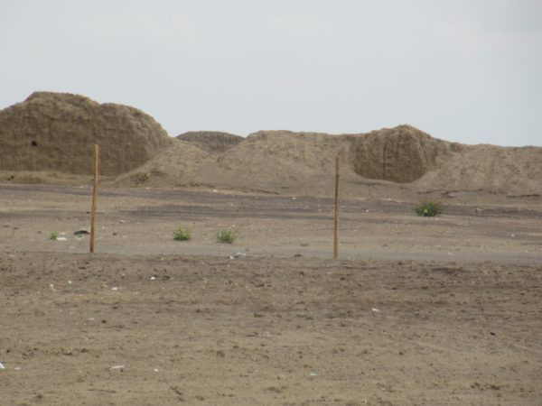 Desierto de