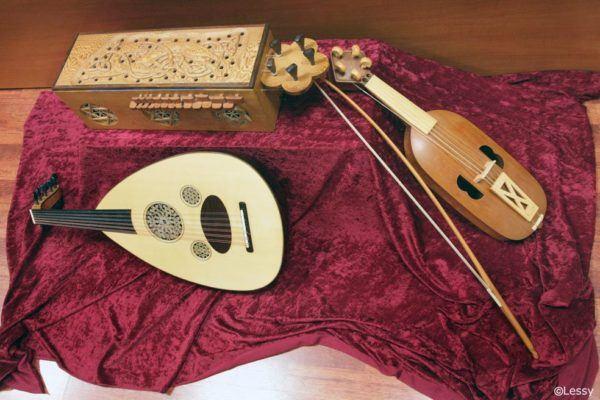 el-siglo-de-oro-español-instrumentos