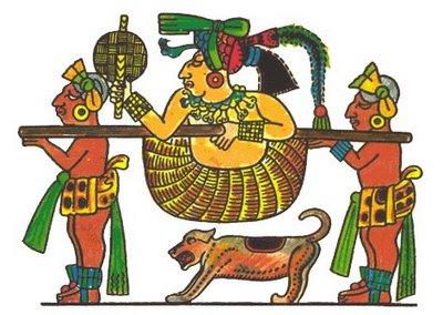 Halach uinik, era el nombre dado al máximo gobernante, jefe o régule