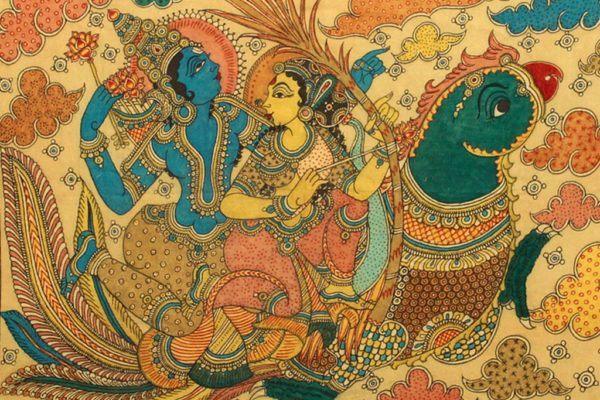 el-amor-en-la-mitologia-hindu-kamadeva