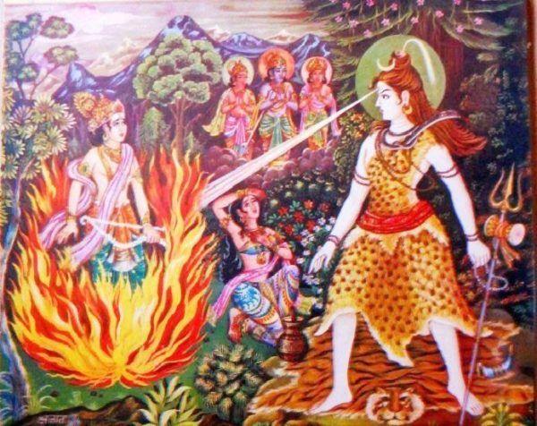 el-amor-en-la-mitologia-hindu-kamadeva-dios