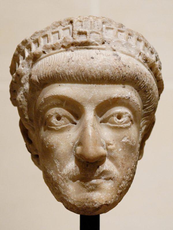 imperio-bizantino-resumen-teodosio-ii