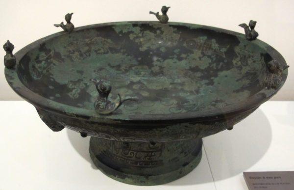 las-dinastias-de-china-bronce