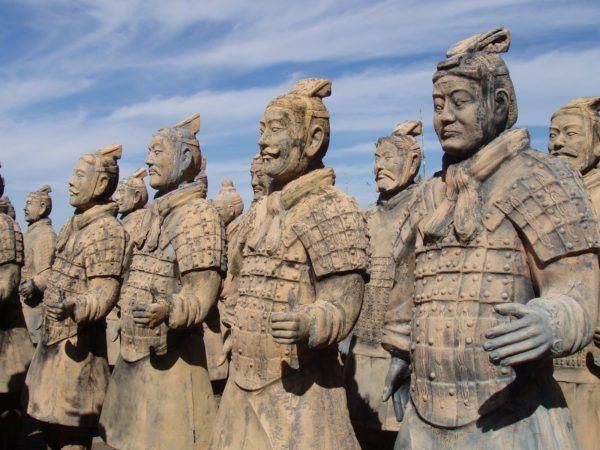 las-dinastias-de-china-china-antigua