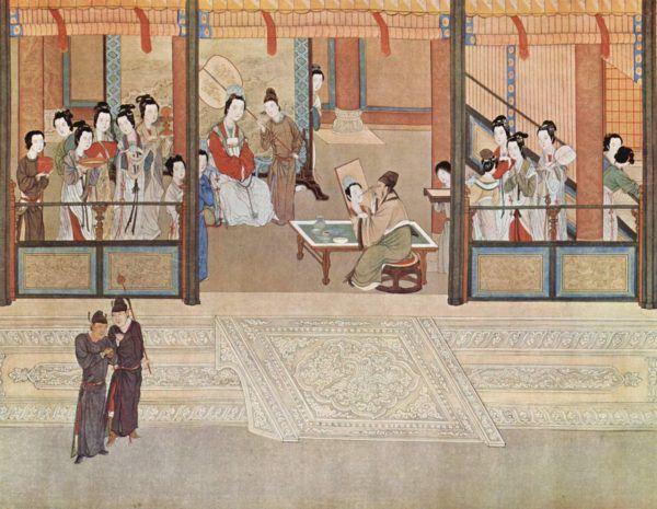 Dinastía Han