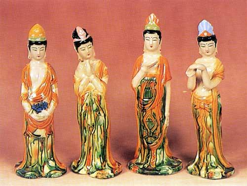 las-dinastias-de-china-dinsatia-tang