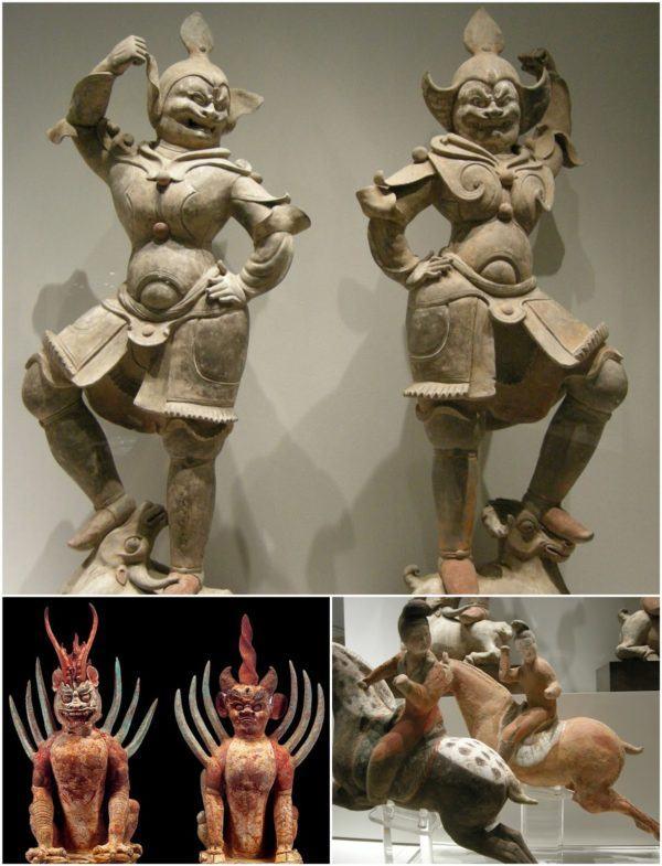 las-dinastias-de-china-periodo-cinco-dinastias