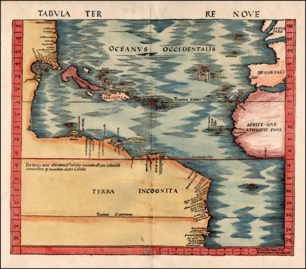 cristobal-colon-y-el-descubrimiento-de-america-1513-mapas