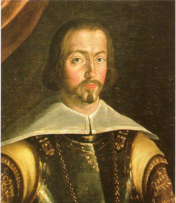 Juan II, rechazó el Proyecto de Colón