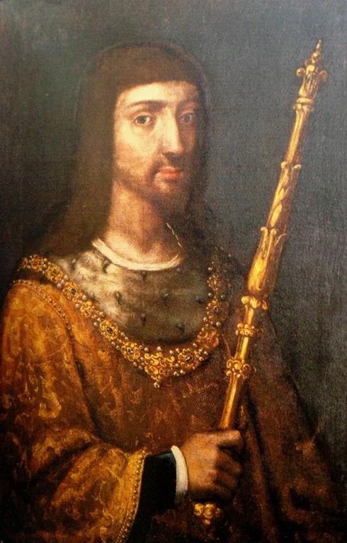 Manuel I de Portugal