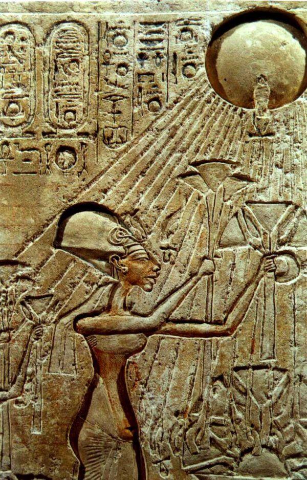 El Farón era el dueño absoluto de todo