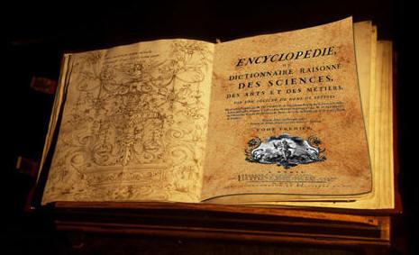 la-ilustracion-la enciclopeia