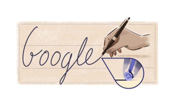 doodle-google-biro