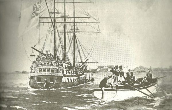 Fragata George Canning