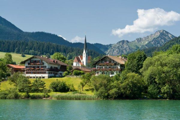 Bad Wiesee