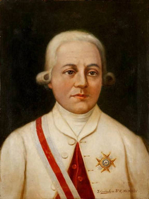 Rafael de Sobremonte