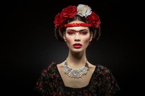Frida kahlo y la maternidad los abortos y el arte frida cosplay