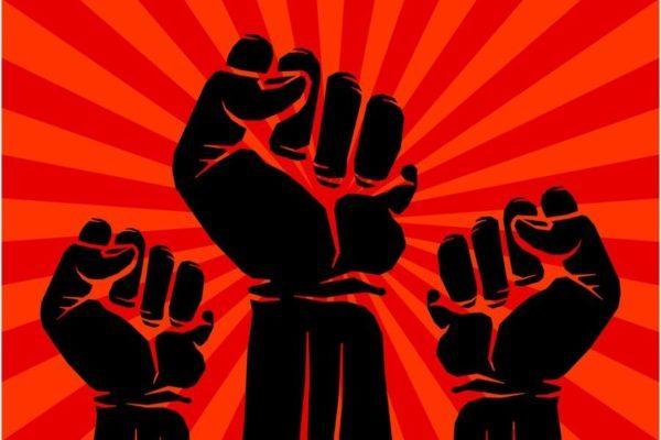 Liberalismo y nacionalismo trabajo de 1o de bachillerato comunismo