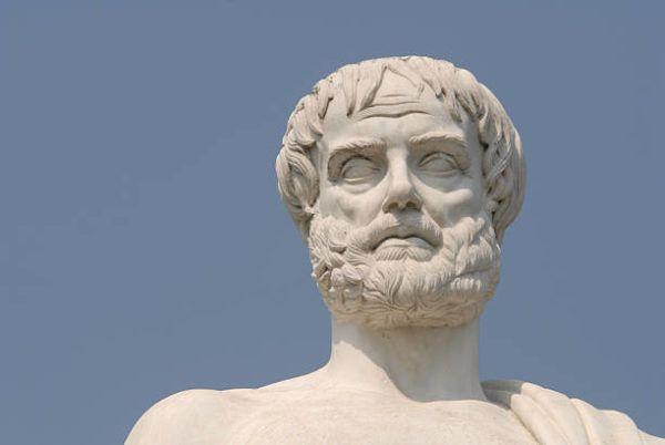 Pensamiento aristoteles