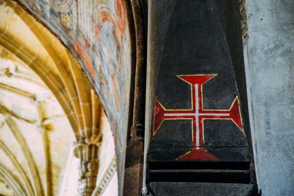 Detención de los Templarios