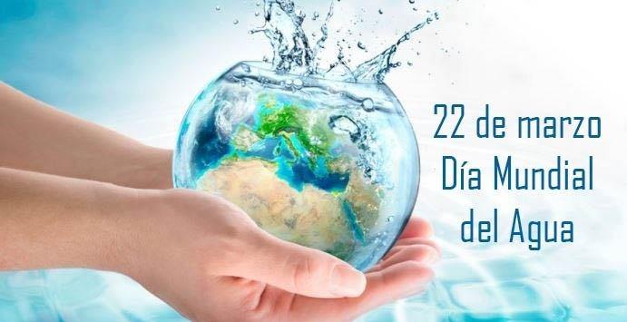 Cuándo se celebra el Día del Agua 2021 y por qué se celebra - SobreHistoria.com