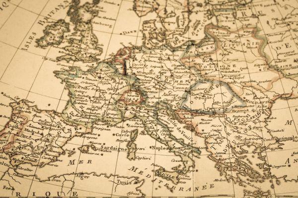 hispania-romana-temario-eso-mapa-istock