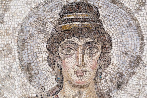 hispania-romana-temario-eso-mosaico-cartago-istock