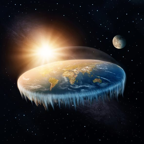 argumentos-terraplanistas-plano-istock
