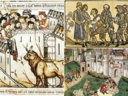 La Edad Media - Inicio, características, etapas y final del Medievo