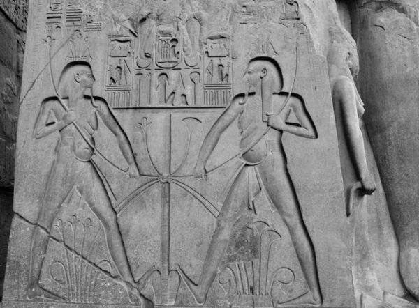 Dioses de egipto mas importantes hapi