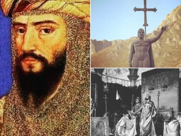 Personajes de la Edad Media