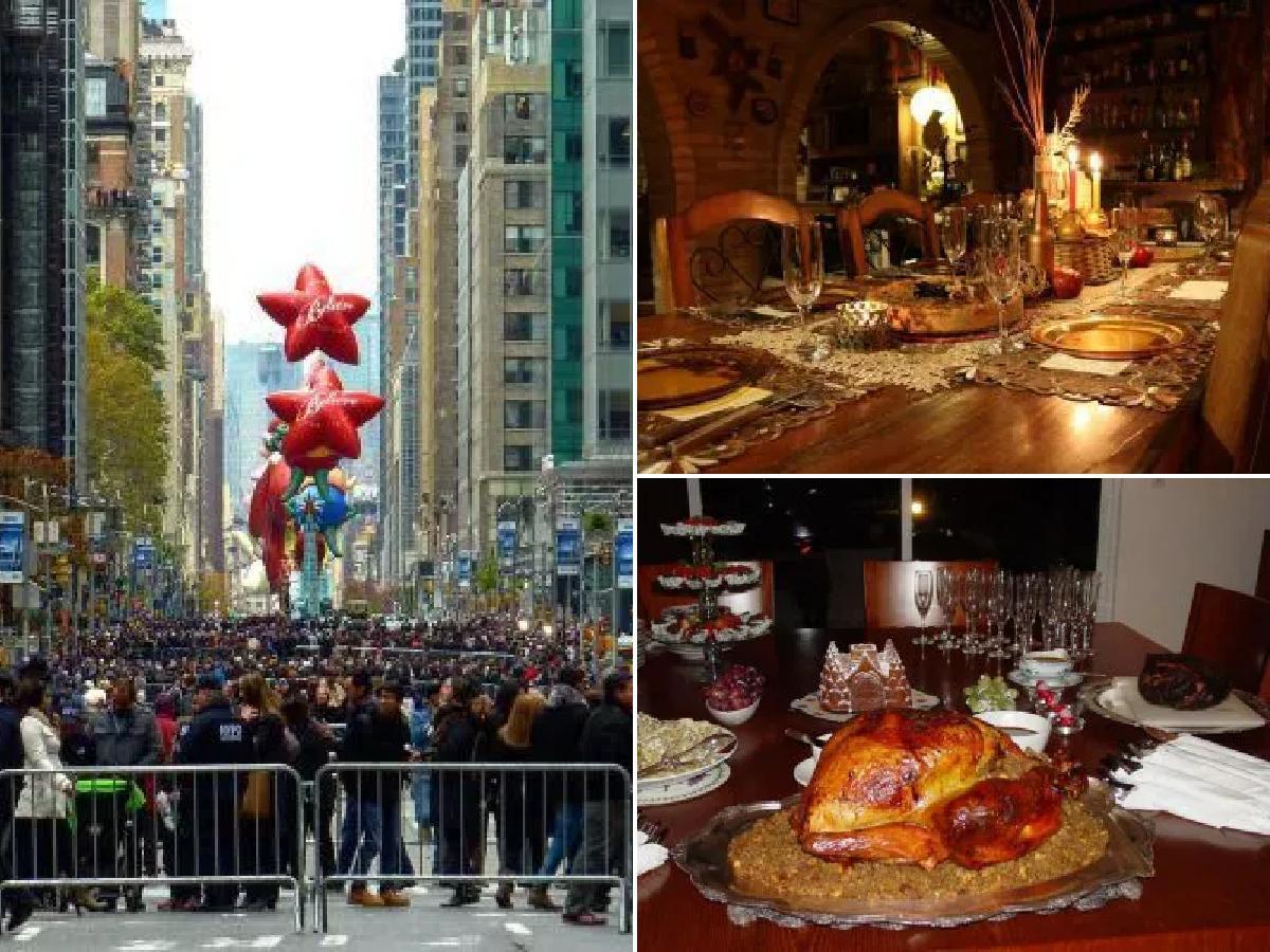 Qué significa el Día de Acción de Gracias