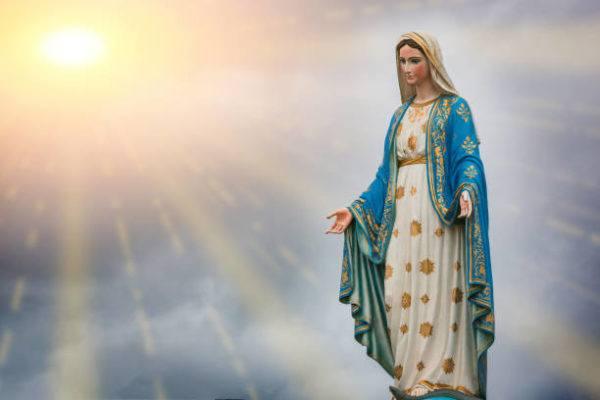 Cuando es dia de la inmaculada concepcion