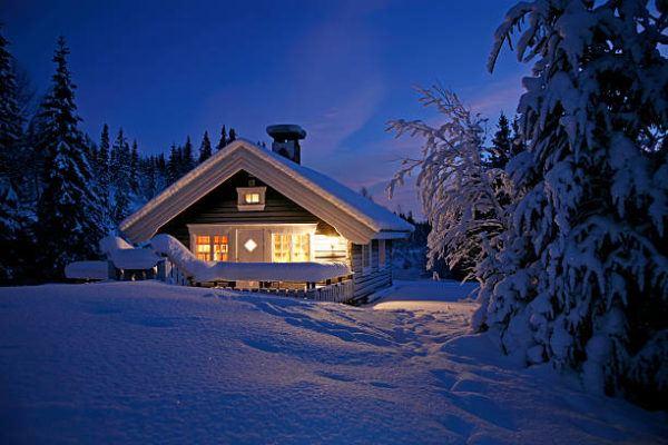 Origen de navidad saturnales vikingos