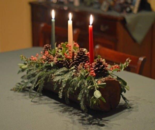 Origen pagano navidad saturnales vikingos yule