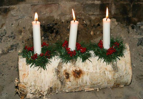 Origen pagano navidad saturnales yule