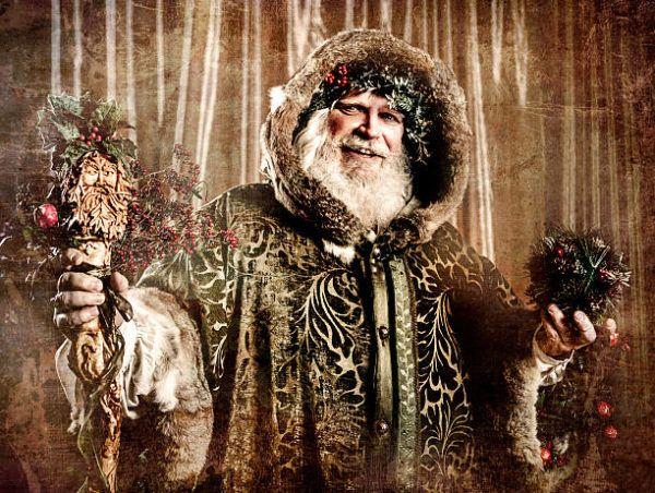 Que es yule y cuando se celebra fiesta pagana de origen vikingo santa claus