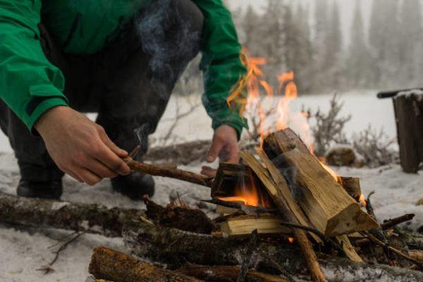Que es yule y cuando se celebra fiesta pagana de origen vikingo troncos