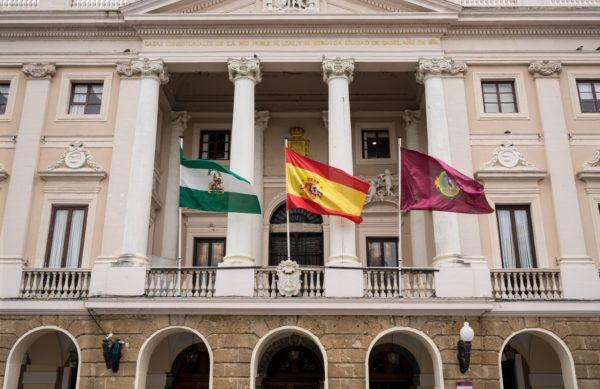 Bandera andalucia nombre historia curiosidades significado