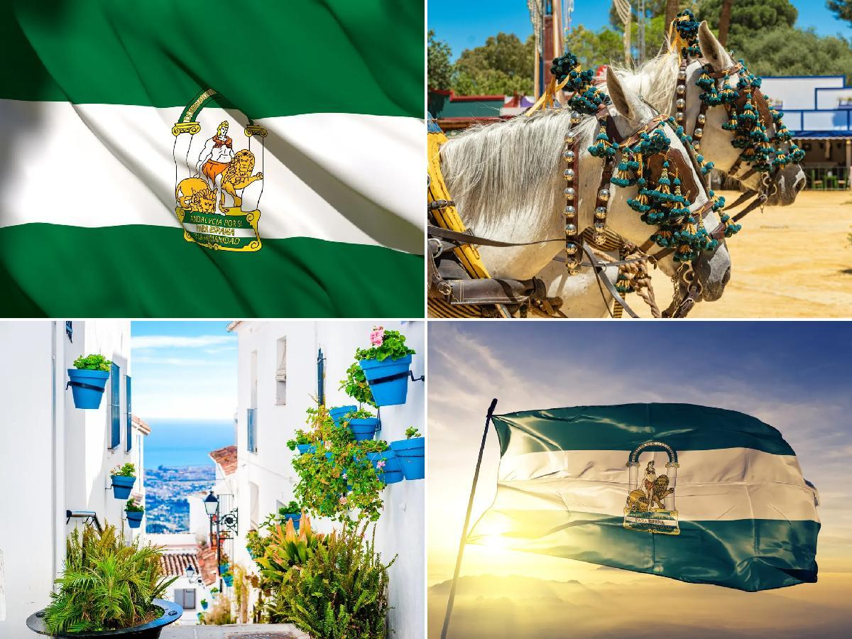 Día De Andalucía 2021 Cuándo Es Y Cómo Se Celebra Sobrehistoria Com