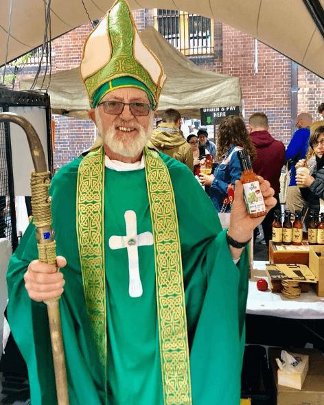 San Patricio: quién fue, dónde se celebra, costumbres y significado del trébol Obispo