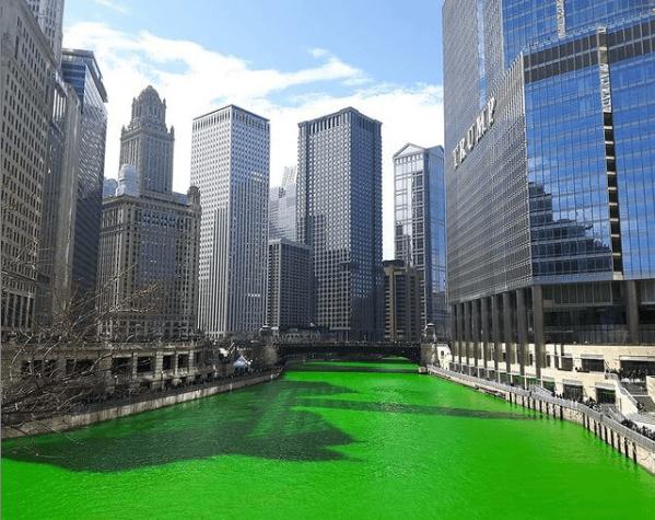 San Patricio: quién fue, dónde se celebra, costumbres y significado del trébol Chicago
