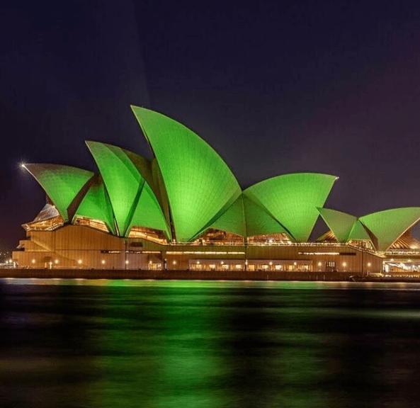 San Patricio: quién fue, dónde se celebra, costumbres y significado del trébol Sydney