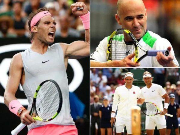 Tenistas con más victorias de la Era Abierta