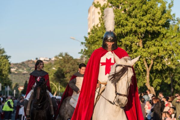 Fiesta de San Jorge