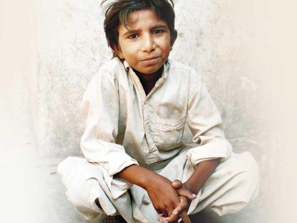 Dia de la esclavitud infantil cuando es por que se celebra cual es su origen